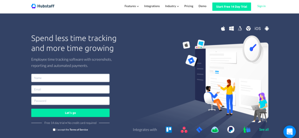 Online Invoicing Tools for Freelancers