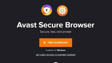 Avast SafeZone Browser
