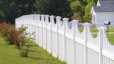 Fence Company in Fort Worth