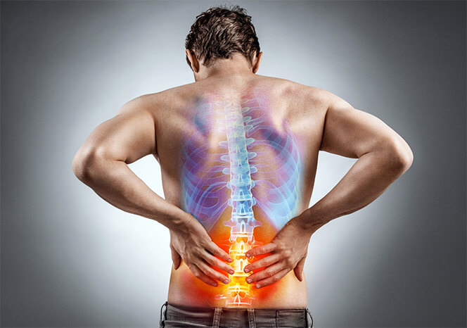 Common Spinal Conditions and Stenosis
